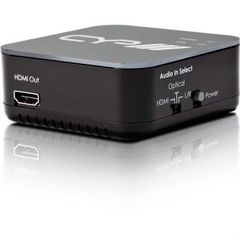CYP AU-11CA HDMI-AUDIO-EMBEDDER MIT EINGEBAUTEM REPEATER