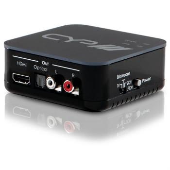 CYP AU-11CD HDMI-AUDIO-DE-EMBEDDER (5.1)