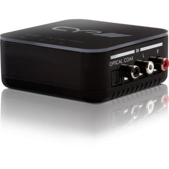CYP AU-D9 BI-DIREKTIONAL DIGITAL/ ANALOG AUDIO-KONVERTER