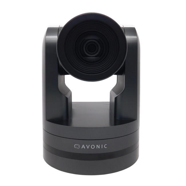 Avonic AV-CM44-VCUC-B PTZ-VIDEOKAMERA 1080P / 60FPS / USB 2.0