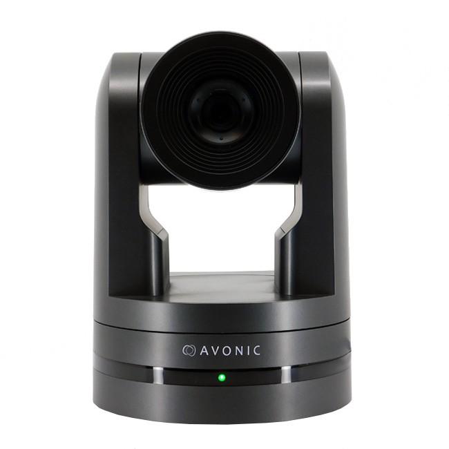 Avonic CM70-NDI-B PTZ-VIDEOKAMERA 1080P / 60FPS / NDI