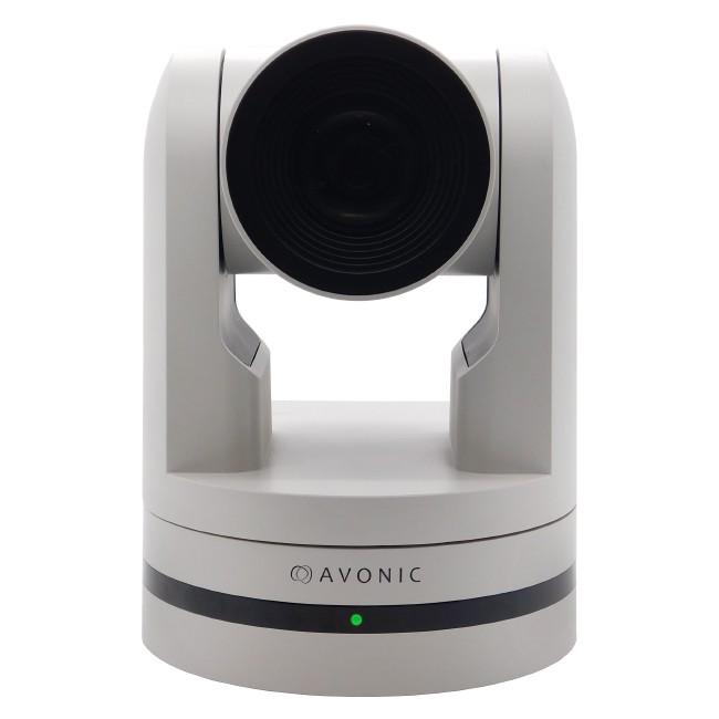 Avonic CM70-NDI-W PTZ-VIDEOKAMERA 1080P / 60FPS / NDI