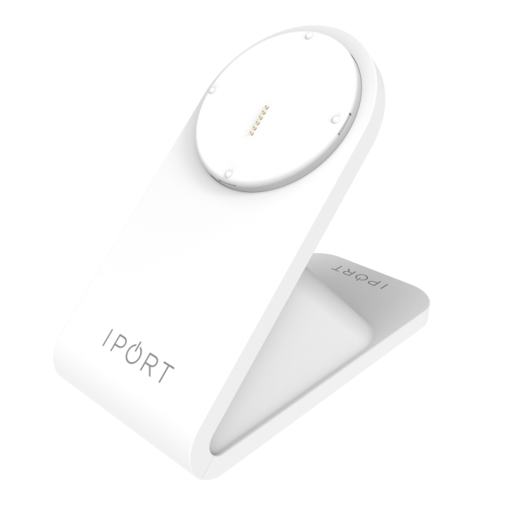 iPort Connect Pro BaseStation (weiss)