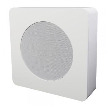 Artsound Duke HP550W Stereo (weiss)
