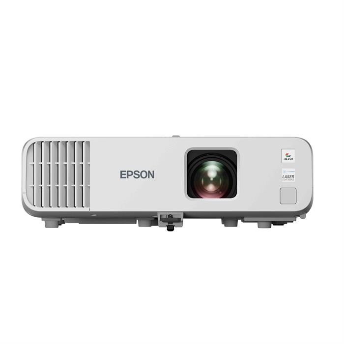 Epson EB-L250F 3LCD LASER-BEAMER, FULL HD, 4500 CLO