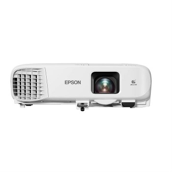Epson EB-2142W 3LCD BEAMER, WXGA, 4200 ANSI