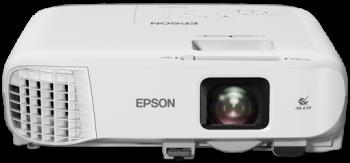 Epson EB-980W 3LCD BEAMER, WXGA, 3800 LUMEN