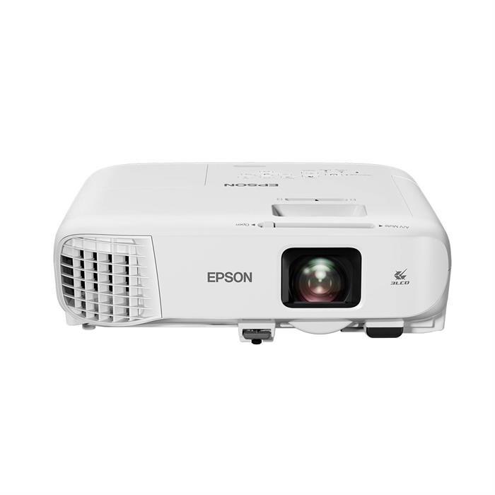 Epson EB-E20 3LCD BEAMER, XGA, 3400 ANSI
