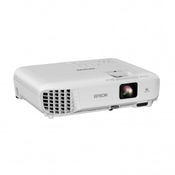 Epson EB-W05 3LCD BEAMER, WXGA, 3300 ANSI