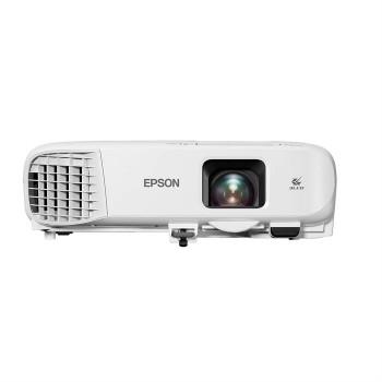 Epson EB-X49 3LCD BEAMER, XGA, 3600 CLO