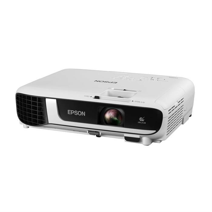 Epson EB-X51 3LCD BEAMER, XGA, 3800 ANS