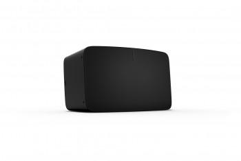 Sonos FIVE schwarz WLAN Speaker für Musikstreaming