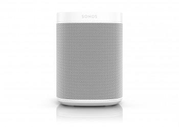 Sonos One SL weiss WLAN-Speaker für Musikstreaming