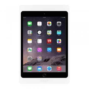 """iPort LUXE Case für iPad 10.2"""" (weiss)"""