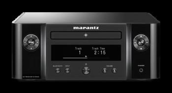 Marantz M-CR 412 Silber-Gold 4 Jahre Garantie