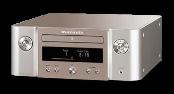 Marantz M-CR 612 Silber-Gold 4 Jahre Garantie