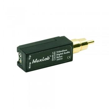 MuxLab 500020 (Digital Audio Balun)