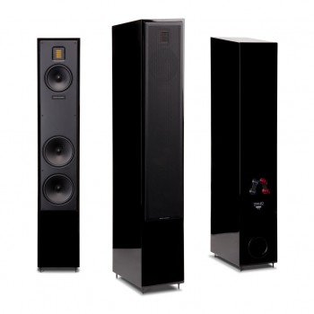 Martin Logan Motion 40 Black Gloss