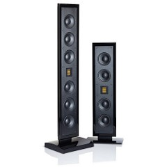 Martin Logan Motion SLM Gloss Black