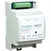Trivum AUDIO AMPLIFIER RA210