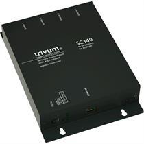 Trivum MULTIROOM AUDIO SYSTEM SC340
