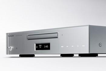 Technics SL-C700E-S
