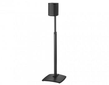 Sanus Ständer zu Sonos ONE, PLAY:1 & 3 schwarz, höhenverstellbar Premium