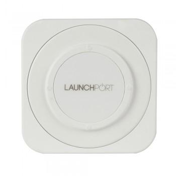 iPort LAUNCH WallStation (weiss)