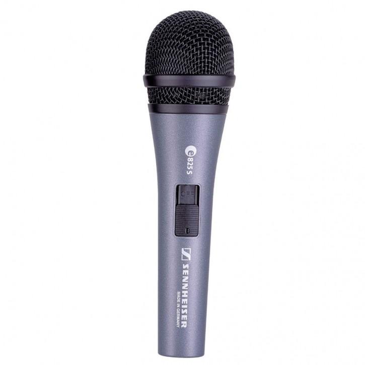Sennheiser e 825-S Dynamisches Mikrofon