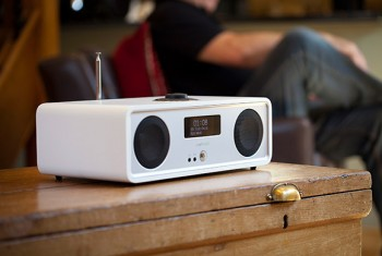 Ruark Audio R2 MK3 MATT WEISS Aussteller
