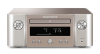Marantz M-CR 612 Swiss Edition Melody Media Silber-Gold 4 Jahre Garantie