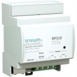Trivum NETWORK AUDIO PLAYER RP310