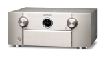 Marantz SR-7013 Silber-Gold 4 Jahre Garantie